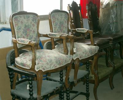 Restauración de muebles en Zaragoza