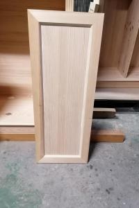 Madera de pino en bruto